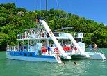 Navegación en catamarán y buceo en Quepos con almuerzo. Quepos, COSTA RICA