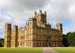 Private transfer - Southampton to London via Highclere Castle and Downton Abbey. Southampton, ENGLAND