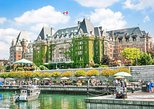 Private Sightseeing Tour: Victoria & Butchart Gardens (13 hrs), Victoria, CANADA