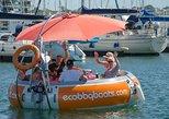Self-Drive BBQ Boat Hire Mandurah - Group of 7 - 10 people, Mandurah, AUSTRALIA