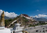 Private 4 Days Lhasa Highlights Tour. Lhasa, CHINA
