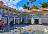Exclusive- Highlights of Marrakech: Private 4H City Tour,