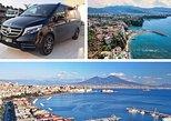 Sorrento-Naples Private Transfer in Minivan, Capri, ITALIA