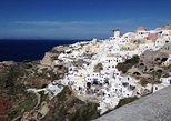 Excursão turística de dia inteiro em Santorini. Santorini, Grécia