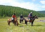 Best of Central Mongolia 3 day tour. Ulan Bator, MONGOLIA