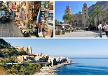 Exclusive CEFALU' & MONREALE Tour - with Local Guide - starts from Palermo. Cefalu, ITALY