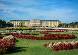 Evite as filas: Excursão guiada pelo Palácio Schonbrunn em Viena. Viena, Áustria