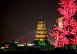 Excursão independente de Xi'an com transporte privado. Sian, CHINA