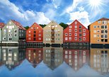 Trondheim: A stroll around the Inner Circle Walking Audio Tour by VoiceMap, Trondheim, NORUEGA