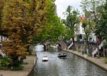 Day trip to Utrecht with a local: private & personalized. Utrecht, HOLLAND