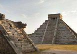 Chichen Itza, Cenote & Valladolid Private Tour,