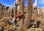 Shared Visit to Uyuni Salt Flats from Sucre by Bus. Sucre, BOLIVIA