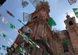 Full-Day Puerto Vallarta City Highlights Tour. Puerto Vallarta, Mexico