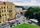 Kiev guided walking tour: discover highlights and hidden gems of the capital, Kiev, UCRANIA