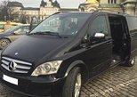 Private Minibus Transfer from Varna to Golden Sands, Varna, BULGARIA