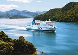 Ferry InterIslander - Wellington a Picton. Wellington, NUEVA ZELANDIA