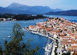 Greece Hydra, Poros, and Egina Cruise from Athens, VIP Option. Atenas, Greece