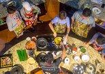 Clase de cocina en Costa Rica con una familia local. La Fortuna, COSTA RICA
