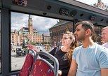 Excursão de ônibus da City Sightseeing em Copenhague com embarque no porto,