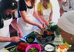 Moroccan Cooking Class Marrakech with Chef Khmisa,