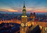 Top Attractions Of Wroclaw Tour in Small Groups, Wroclaw, Poland