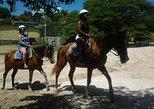 Horseback Riding Dunn's River Falls Adventure from Montego Bay. Montego Bay, JAMAICA