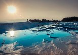 Pamukkale and Hierapolis Day Trip From Side, Side, TURQUIA