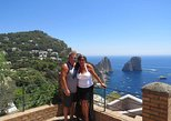 Private Capri Island and Blue Grotto Day Tour from Naples or Sorrento. Napoles, ITALY