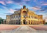 Excursão de Praga a Dresden, Praga, REPUBLICA CHECA
