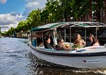 Amsterdam Canal Cruise,