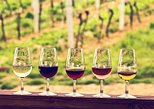 Médoc Region Half-Day Wine Tour with Winery Visit & Tastings from Bordeaux. Bordeaux, FRANCE