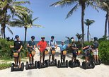 Fort Lauderdale Hollywood Beach Segway Tour com sorvete. Fort Lauderdale, FL, ESTADOS UNIDOS