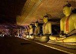 2 Days Polonnaruwa & Sigiriya & Dambulla, Batticaloa, Sri Lanka