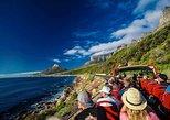 Excursión turística en autobús con paradas libres por Ciudad del Cabo. Ciudad del Cabo, SUDAFRICA
