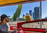 City Sightseeing Melbourne: excursión en autobús con paradas libres. Melbourne, AUSTRALIA