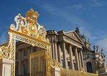 Palace of Versailles Guided Tour with Gardens & Fountains Show from Paris, Paris, França