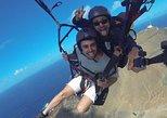 Paragliding Gran Canaria. Gran Canaria, Spain