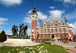 Private Transfer from Bayeux to Calais - Up to 7 people, Bayeux, FRANCIA