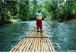 Martha Brae Rafting Private Tour. Trelawny, JAMAICA