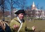 Freedom Trail Walking Tours, Boston, MA, ESTADOS UNIDOS