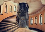 Tour around the most beautiful staircases in St Petersburg, San Petersburgo, RÚSSIA