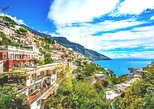 Tour of Pompeii & Amalfi Coast with Skip the Line & Pick Up from Naples Port, Pompeya, ITALY
