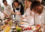 Italian Cookery Course including luxury accommodation, Pavia, ITALIA
