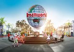 Dreamworld Entry And Transfer From Goldcoast, Gold Coast, AUSTRALIA