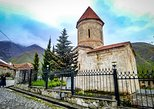 Independent multi-day Azerbaijan Tour,