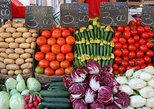 Private market tour, lunch or dinner and cooking demo in Assisi, Assisi, ITALIA