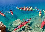 Sea Kayak Epidavros - Ancient Sunken City Tour. Corinto, Greece