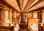 Hiram Bingham Luxury Train to Machu Picchu, Cusco, PERU