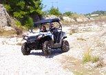 Polaris Experience - Off-Roads Experience, Rhodes, Grécia