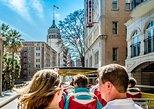 City Sightseeing San Antonio City Hop-On Hop-Off Bus Tour. San Antonio, TX, UNITED STATES